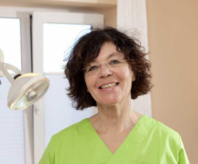 Dr. Sabine Barth-Öttl