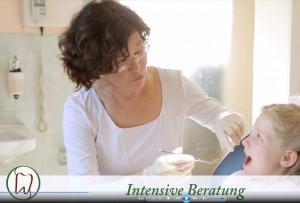 Imagefilm Praxis Oettl, Zahnärzte Allershausen