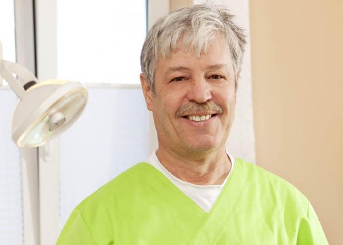 Zahnarztpraxis Dr. Oettl Allershausen